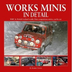 WORKS MINIS IN DETAIL