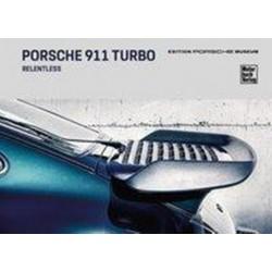 PORSCHE 911 TURBO RELENTLESS