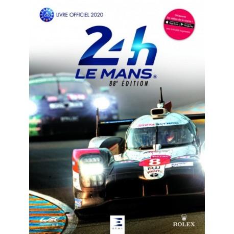 LES 24 HEURES DU MANS 2020