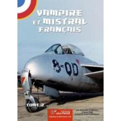 VAMPIRE ET MISTRAL FRANCAIS TOME 02