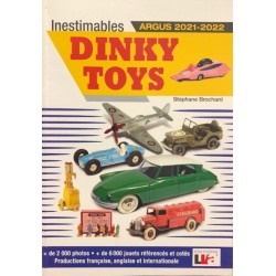 INESTIMABLES DINKY TOYS ARGUS 2021-2022