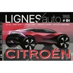 LIGNES / AUTO N°1
