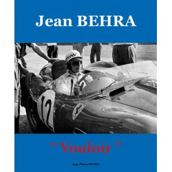 JEAN BEHRA - VOULOIR