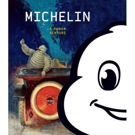 MICHELIN A HUMAN VENTURE