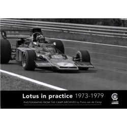 LOTUS IN PRACTICE 1973-1979