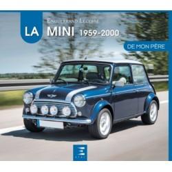 LA MINI 1959-2000 DE MON PERE