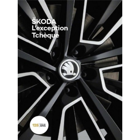 SKODA L'EXCEPTION TCHEQUE