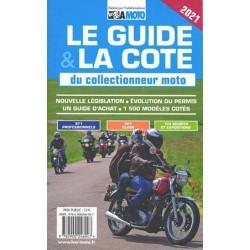 LE GUIDE 2021 DU COLLECTIONNEUR MOTO