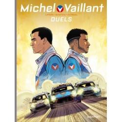 MICHEL VAILLANT (NOUVELLE SAISON) DUELS