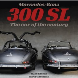 MERCEDES-BENZ 300SL THE CAR OF THE CENTURY