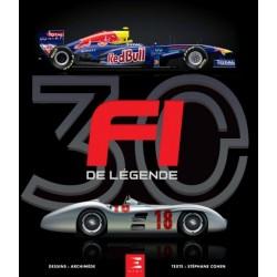 30 F1 DE LEGENDE