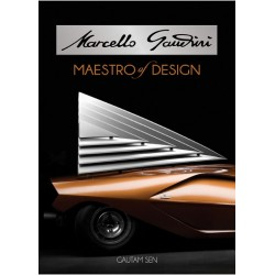 MARCELLO GANDINI SIGNED & NUMBERED LIMITED EDITION