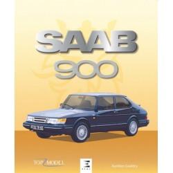 SAAB 900 - TOP MODEL (ETAI)