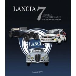 LANCIA 7 STORIE STRAORDINARIE