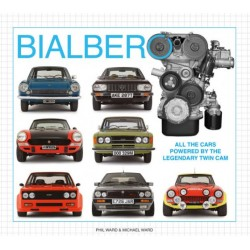 BIALBERO : ALL THE CARS POWERED BY THE LEGENDARY TWIN CAM ENGINE