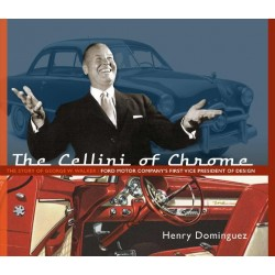 THE CELLINI OF CHROME - THE STORY OF GEORGE W. WALKER