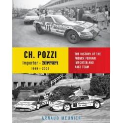 CH. POZZI IMPORTATEUR FERRARI 1969-2003