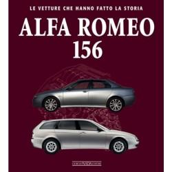 ALFA ROMEO 156 - LE VETTURE CHE HANNO FATTO LA STORIA