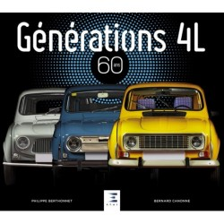 GENERATIONS 4L TOME 2