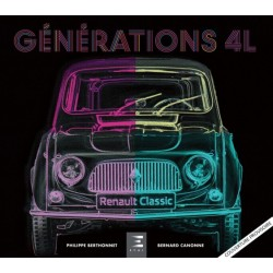 GENERATIONS 4L COFFRET T1-T2