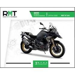 RMT200 BMW R1250 GS-GSA 2019-2020