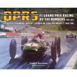 QPRS F1 GRAND PRIX RACING BY THE NUMBERS 1950-2019