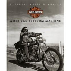 HARLEY-DAVIDSON AMERICAN FREEDOM MACHINE