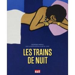 LES TRAINS DE NUIT
