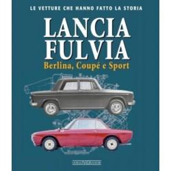 LANCIA FULVIA LE VETTURE CHE HANNO FATTO LA STORIA
