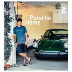 PORSCHE HOME / ENGLISH