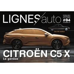 LIGNES / AUTO N°4