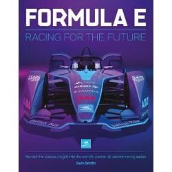 FORMULA E RACING FOR THE FUTURE