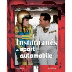 INSTANTANES DU SPORT AUTOMOBILE