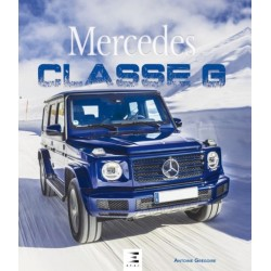 MERCEDES CLASSE G - TOP MODEL (ETAI)