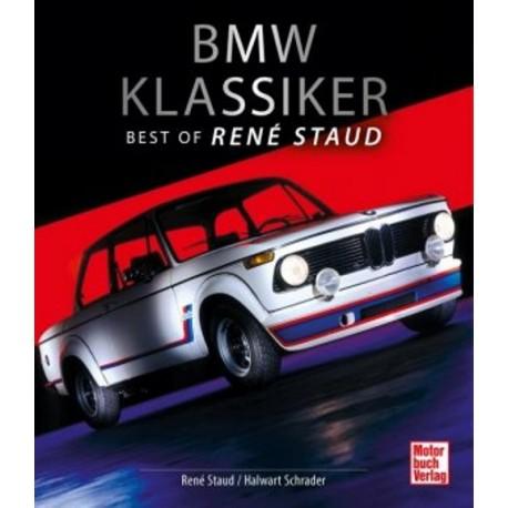BMW KLASSIKER BEST OF RENE STAUD