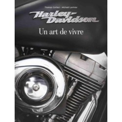 HARLEY UN ART DE VIVRE