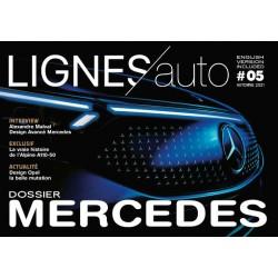 LIGNES / AUTO N°5