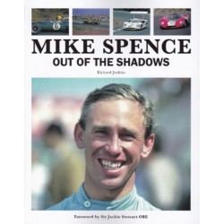 MIKE SPENCE - OUT OF THE SHADOWS