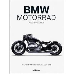 BMW MOTORRAD - TE NEUES