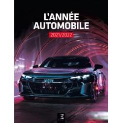 ANNEE AUTOMOBILE 2021/2022 N° 69