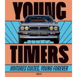 YOUNGTIMERS VOITURES CULTES YOUNG FOREVER