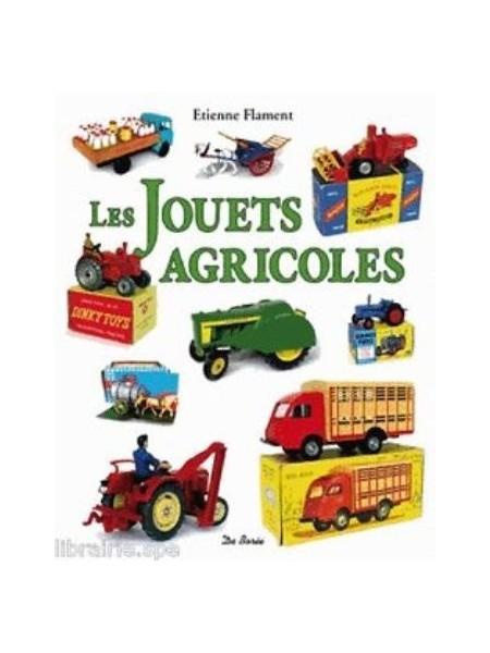 LES JOUETS AGRICOLES