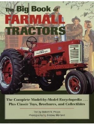 THE BIG BOOK OF FARMALL