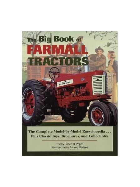 THE BIG BOOK OF FARMALL