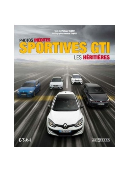 SPORTIVES GTI LES HERITIERES