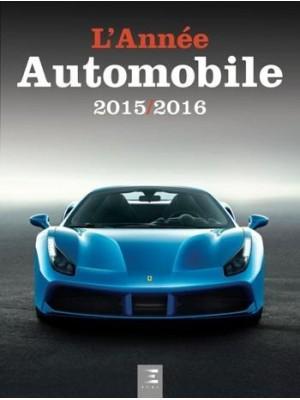 ANNEE AUTOMOBILE 2015/2016 N°63