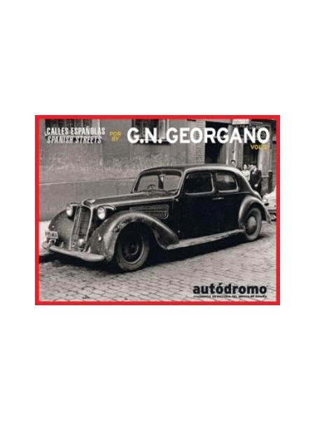 AUTODROMO ESPECIAL N°2 CALLES ESPANOLAS