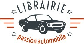 Librairie Passion Automobile - Paris, France